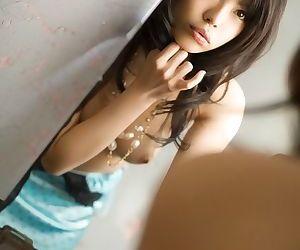Lovely japanese china yuki showin ass and hot tits - part 3783