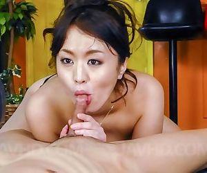 Gorgeous asian babe with big boobs kaede niiyama enjoys in sucki - part 3804