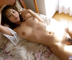 Asian idol takane hirayama shows tits and hot body - part 3749