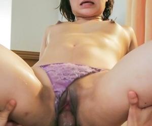 Horny asian uika hoshikawa rides a cock and suckin - part 938