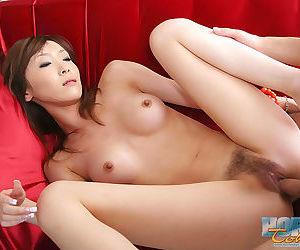 Av idol pornstar yui gets her tight pussy fucked - part 4749