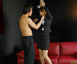 She when i tie her answer indecent to me - part 3900