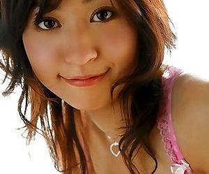 Japanese cutie momo yoshizawa shows tits and pussy - part 2062