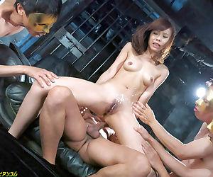 Cheeky woman punishment raw - part 3935