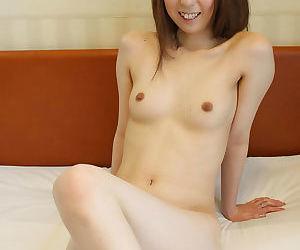Rin yazawa works a cock - part 129