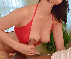 Kinky japanese mizuki nao nice body - part 4050