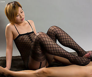 Asian legs fetish - part 3160