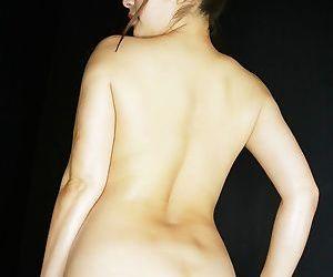 Busty asian megu fujiura posing - part 4922