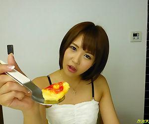 Sexy japanese teen erotic kitchen table sex - part 4105