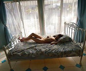 Asian babe takako kitahara in lingerie shows pussy - part 2474