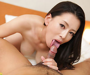 Busty japanese babe ooozing jizzy creampie - part 4149