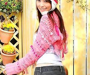 Japanese model misa nishida cute tits - part 2487
