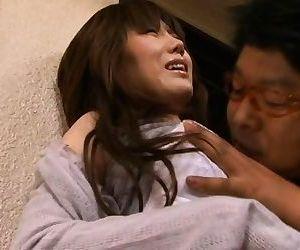 Kinky jap girl fucked in public - part 2667
