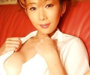 Busty japanese pornstar sakura sena - part 4084
