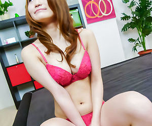 Japanese mama gets fucked and jizzed - part 4628