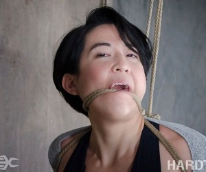 Mia torro has a special love affair with bondage... - part 573