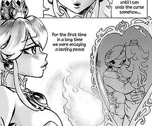Princess Peach Wild Adventure 3