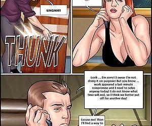 The Sportswoman 5- Part 1