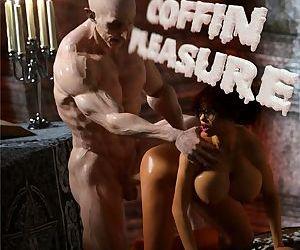 Namijr- Coffin Pleasure