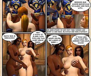 Plundering of Sarayla- Shikron