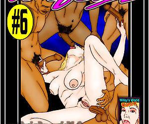 Wifey- Forbidden Fantasies T6- Reward