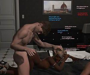Dbtrixx- Husband Betrayed Part 2