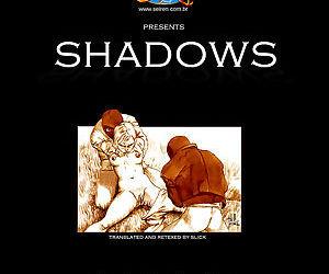 Seiren- Shadows