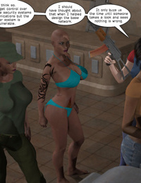Tecknophyle- Master of His Domain 2 – Sins and Secrets Part 87