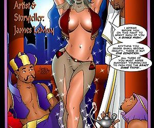 Twisted Toon Tales 12 &13- James Lemay