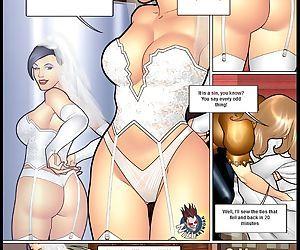 Curtas 12- Dress Bride - Seiren