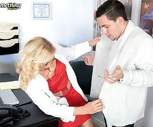 Busty milf lady getting nailed - part 2647