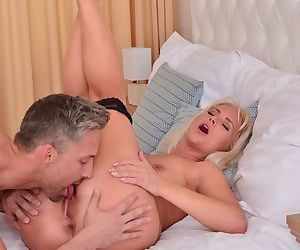 Blond busty milf kathy anderson gets fucked hard - part 2883