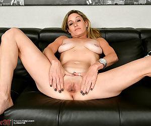 Horny mature cody lovett - part 821