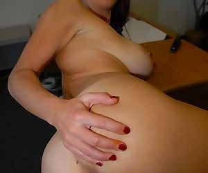 Watch my hot wife daisy suck my cock on my amateur pics - part 3027
