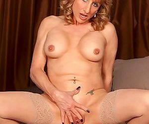 Mature vixen shana duplae gives head and gets her asshole for ha - part 3353