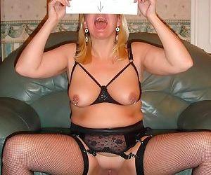 Amateur big titted mature babes - part 3358