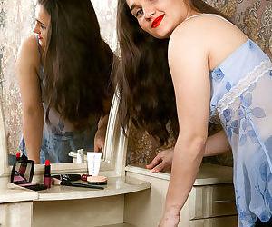 Hairy seductive kivi - part 3288