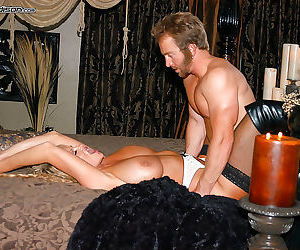 Hardcore fuck scene with an amateur milf chick with big tits kel - part 2780
