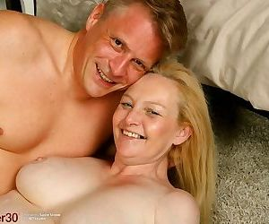 Suzie stone bigboobs blonde in stockings fucking hard - part 10