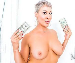 Sexy ryan keely milf lady got fucked - part 12