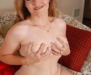 Cute chubby mom - part 6