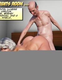 CrazyDad3D – Daddy Crazy Desire!