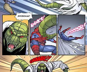 Locofuria- She Lizard