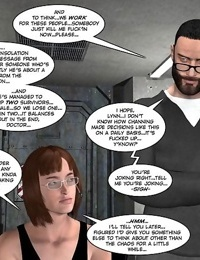 End of days 3d xxx sequel comics anime bizarre bdsm bondage art - part 3832