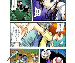 Real Kichiku Gokko - Isshuukan Kono Shima de Oni kara Nigekire 2