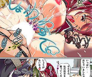 Anoko o Saimin de Boku no Iinari ni Dekita nara - part 2