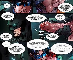 Phausto - Batboys #2