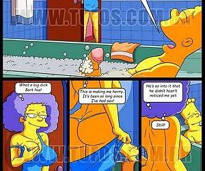 The Simpsons 7 - In The Bathtub With My…