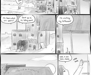 Nevermind The Gap - part 5