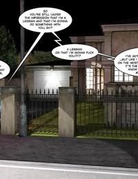 Pregnant xxx comics - part 3
